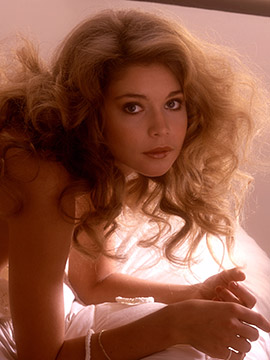 Dorothy Mays, Miss July 1979, Playboy Playmate