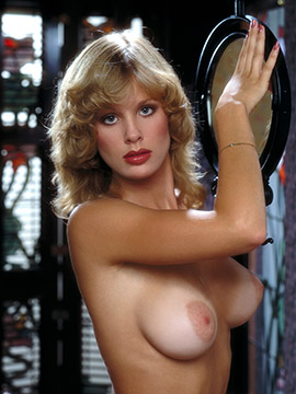 Dorothy Stratten, Miss August 1979, Playboy Playmate