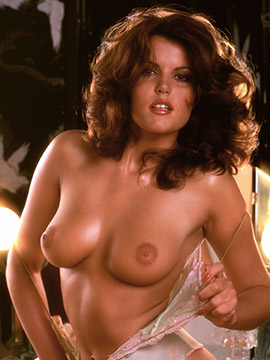 Lee Ann Michelle, Miss February 1979, Playboy Playmate