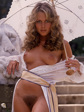 Michele Drake, Miss May 1979, Playboy Playmate