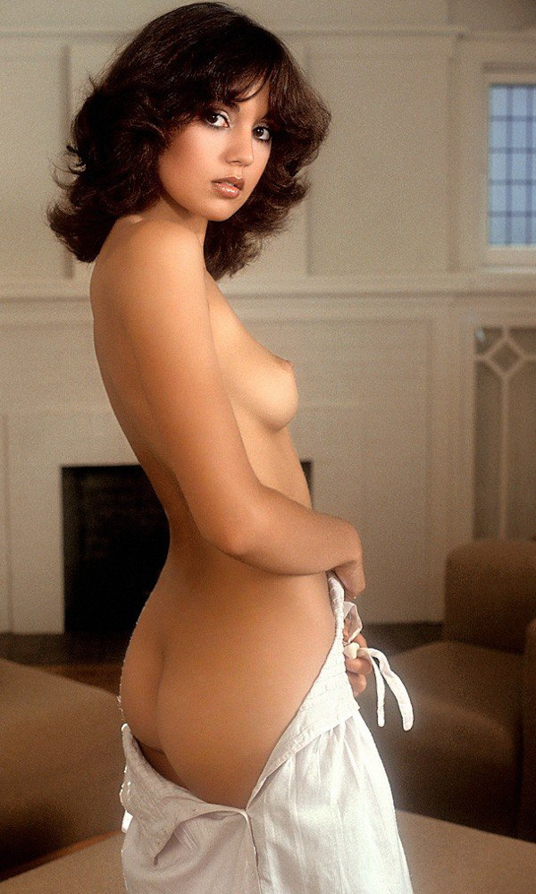 Sylvie Garant, Miss November 1979, Playboy Playmate