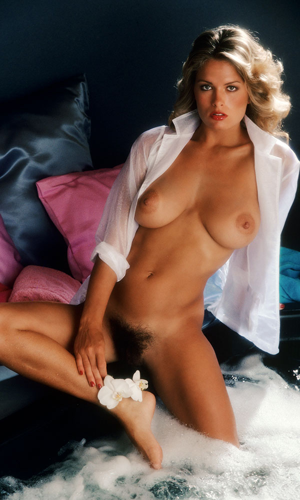 Gig Gangel, Miss January 1980, Playboy Playmate