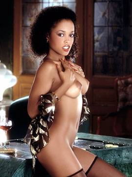 Ola Ray, Miss June 1980, Playboy Playmate