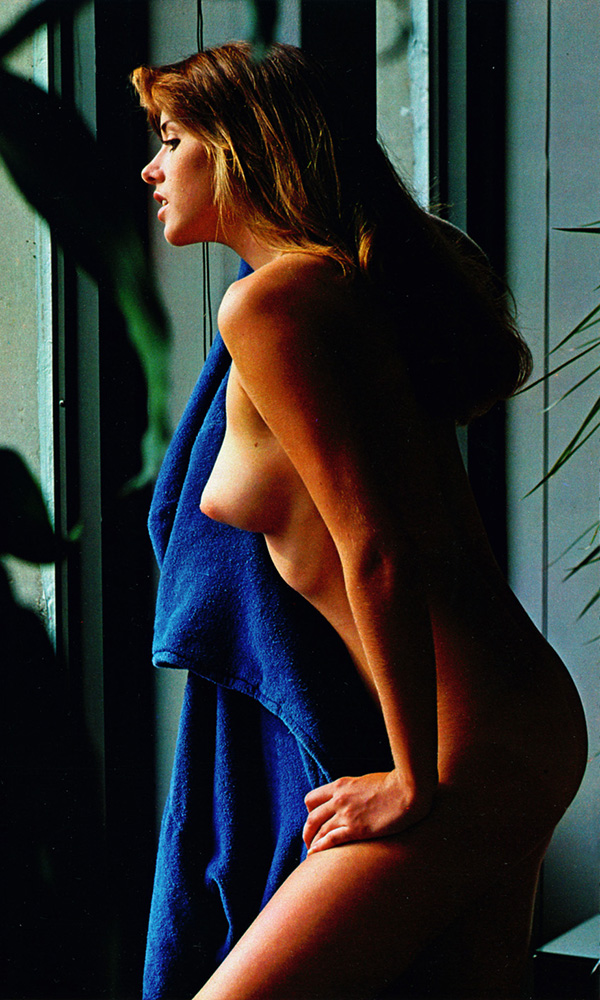 Sandy Cagle, Miss February 1980, Playboy Playmate