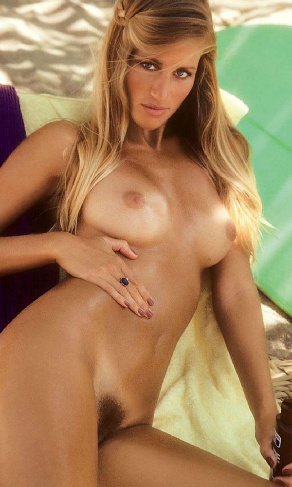 Kymberly Herrin, Miss March 1981, Playboy Playmate