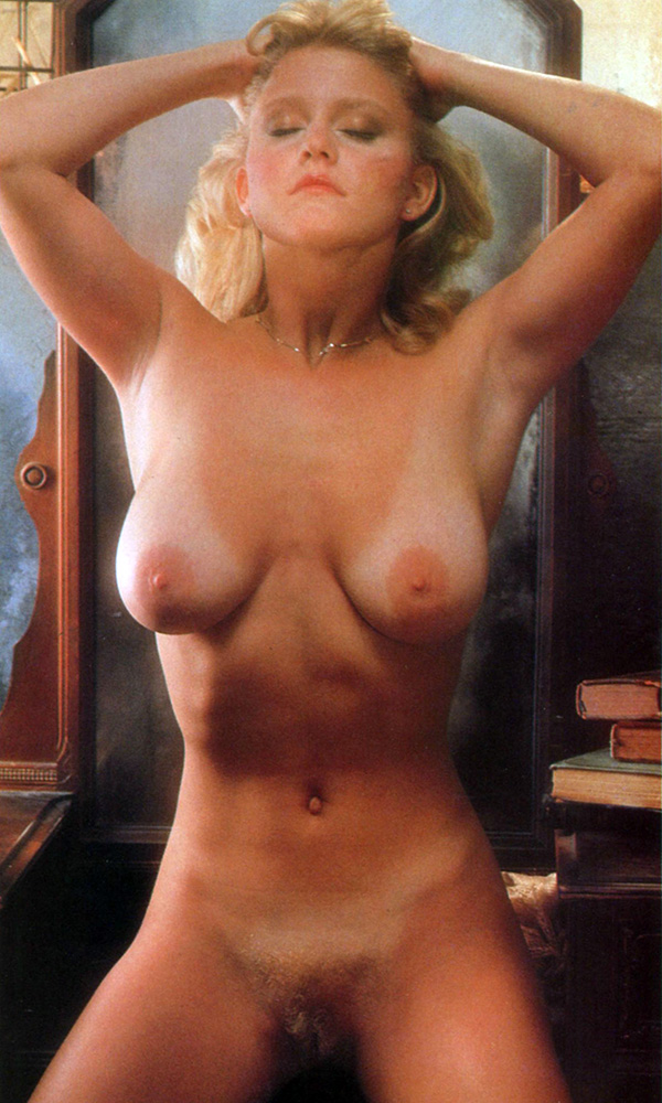 Lynda Wiesmeier, Miss July 1982, Playboy Playmate