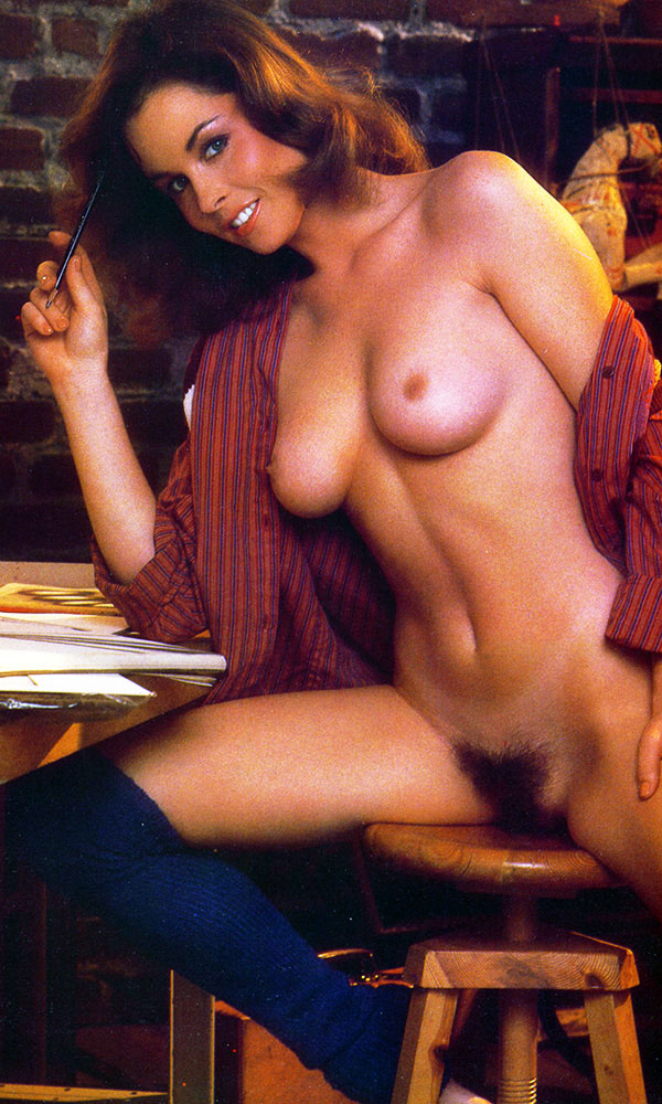 Barbara Edwards, Miss September 1983, Playboy Playmate
