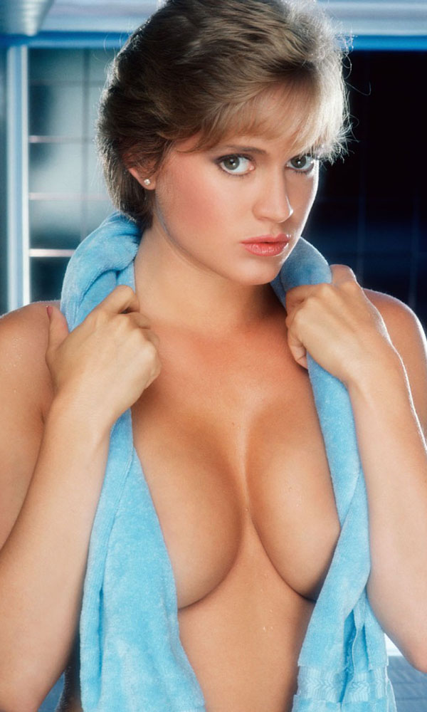 Tracy Vaccaro, Miss October 1983, Playboy Playmate