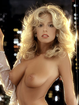 Dona Speir, Miss March 1984, Playboy Playmate