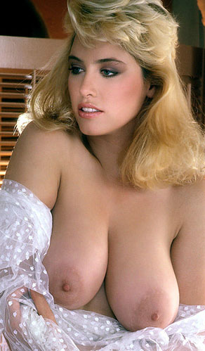 Cher Butler, Miss August 1985, Playboy Playmate