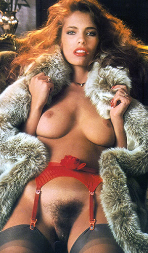 Cherie Witter, Miss February 1985, Playboy Playmate