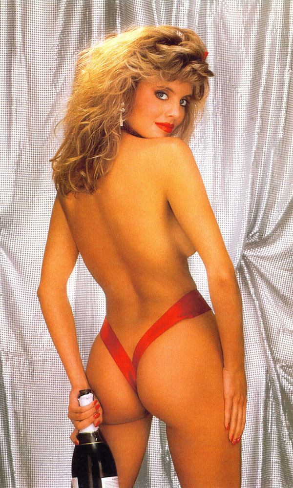 Laurie Carr, Miss December 1986, Playboy Playmate