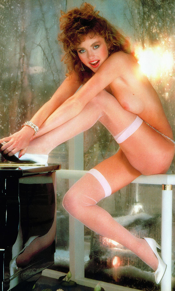 Sherry Arnett, Miss January 1986, Playboy Playmate