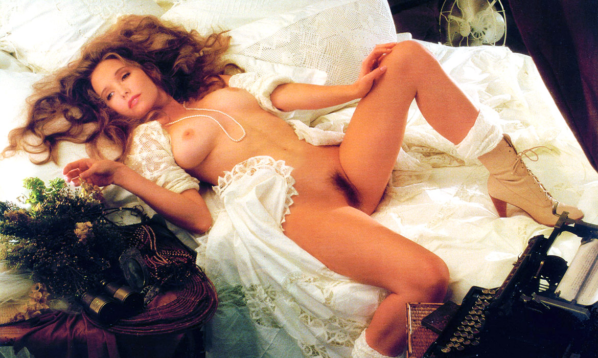 Emily Arth, Miss June 1988, Playboy Playmate