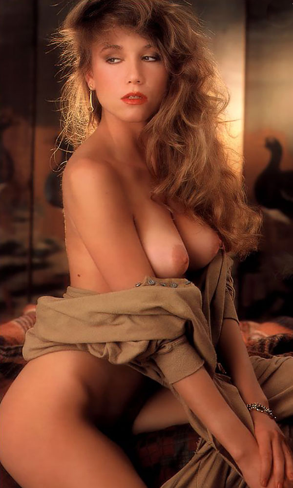 Kari Kennell, Miss February 1988, Playboy Playmate