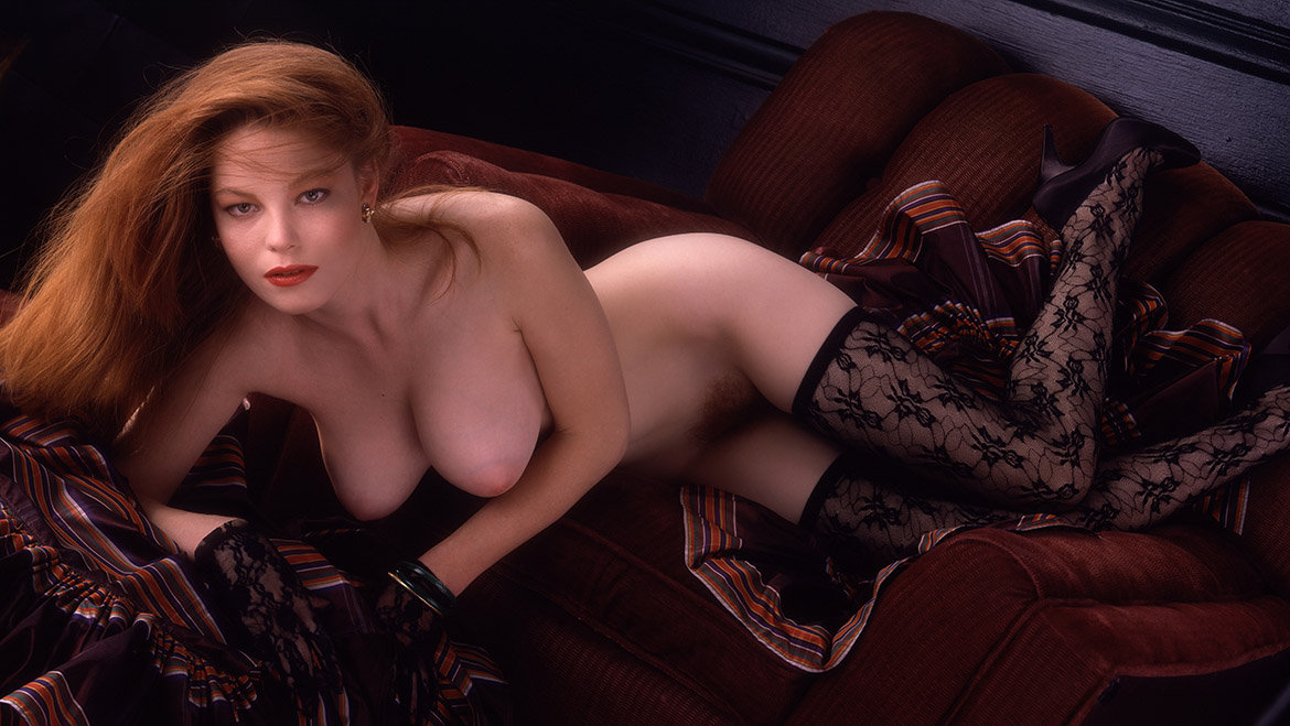 Laura Richmond, Miss September 1988, Playboy Playmate