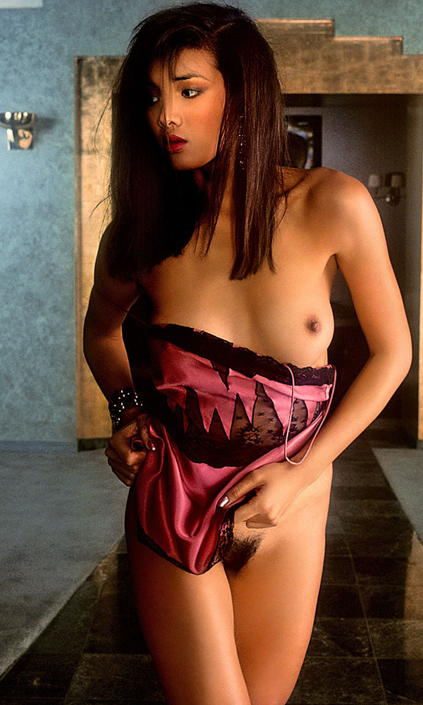 Pia Reyes, Miss November 1988, Playboy Playmate