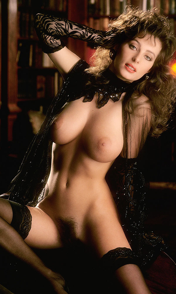Shannon Long, Miss October 1988, Playboy Playmate