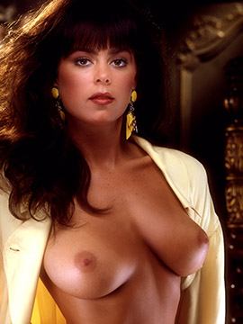 Tawnni Cable, Miss June 1989, Playboy Playmate