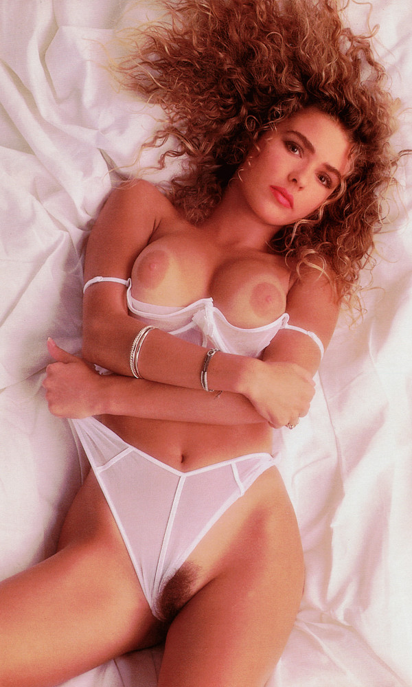 Corinna Harney, Miss August 1991, Playboy Playmate
