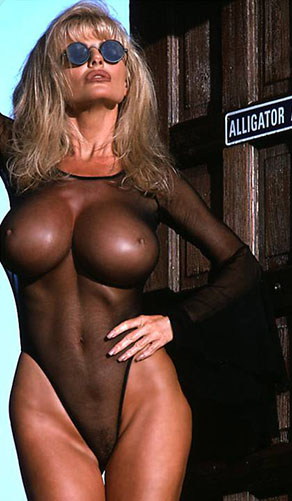 Julianna Young, Miss November 1993, Playboy Playmate