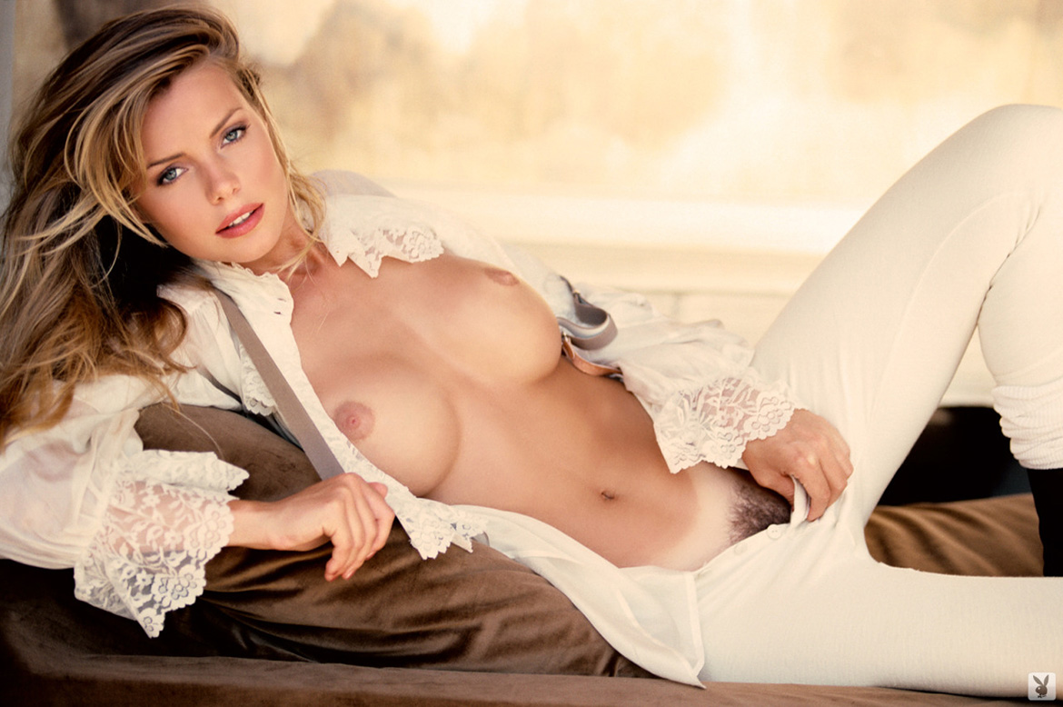 Anna-Marie Goddard, Miss January 1994, Playboy Playmate