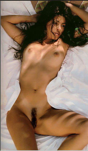 Maria Checa, Miss August 1994, Playboy Playmate