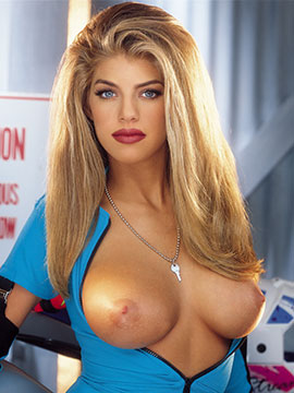 Shae Marks, Miss May 1994, Playboy Playmate