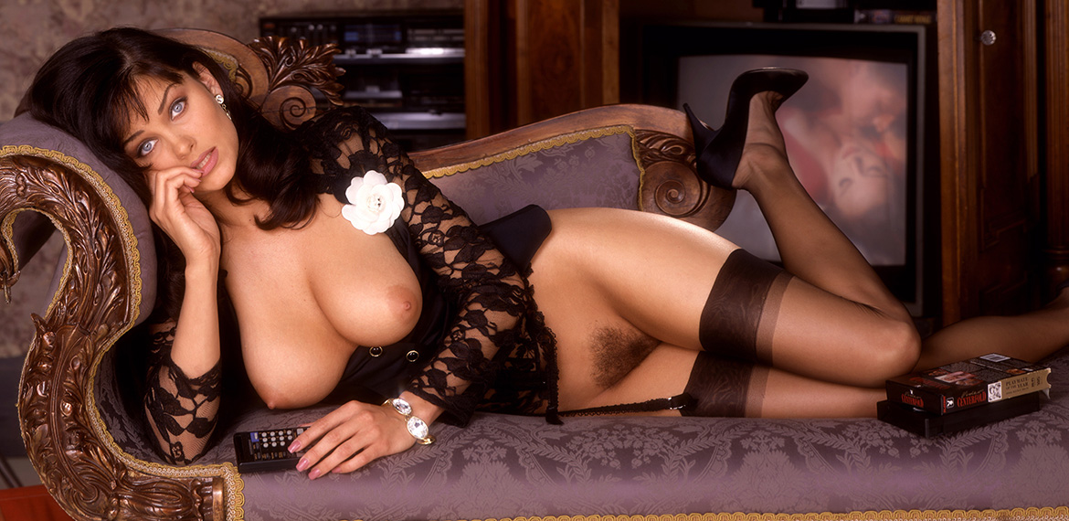 Traci Adell, Miss July 1994, Playboy Playmate
