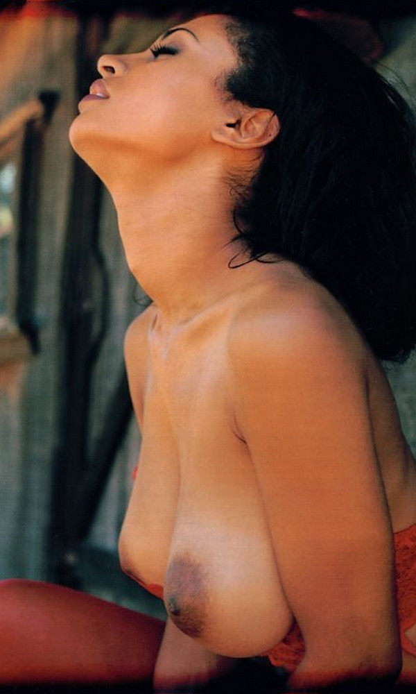 Karin Taylor, Miss June 1996, Playboy Playmate