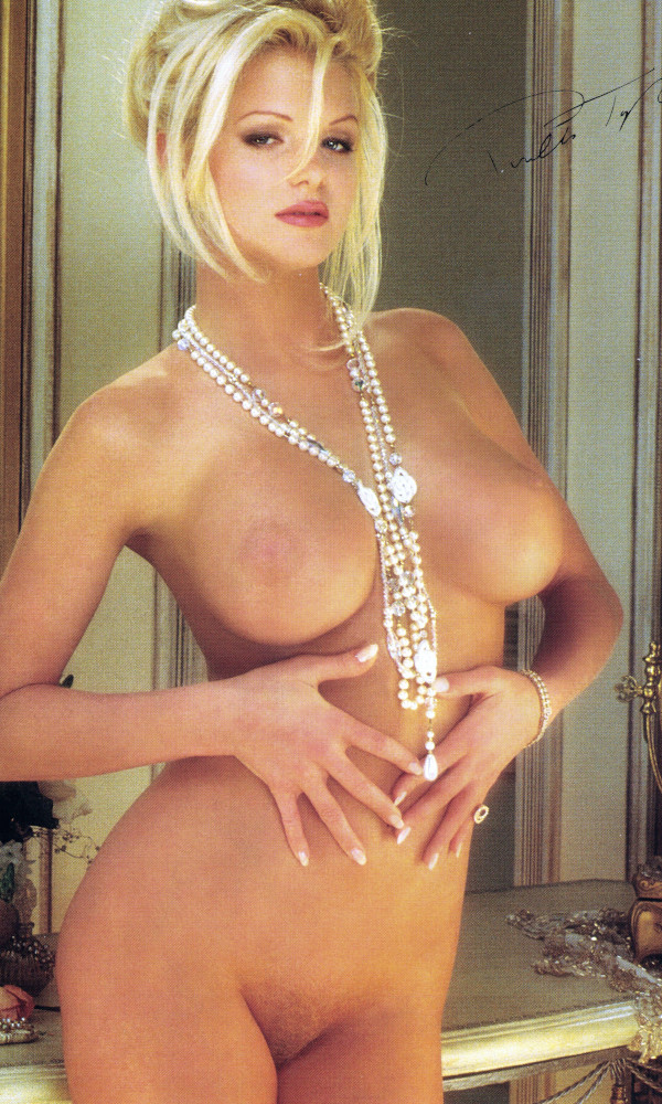Priscilla Taylor, Miss March 1996, Playboy Playmate