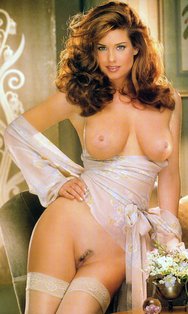 Carrie Stevens, Miss June 1997, Playboy Playmate