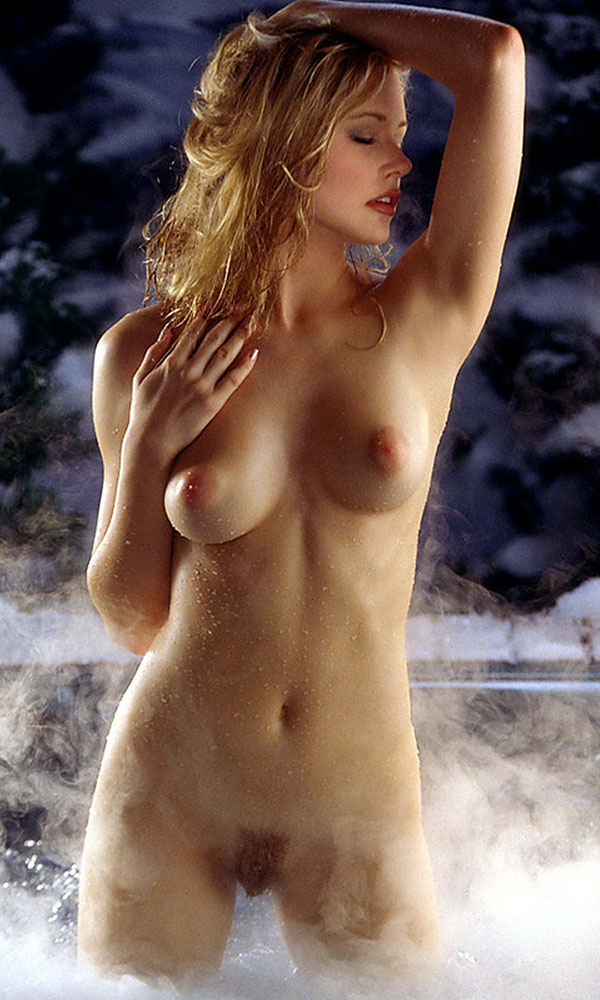 Stacy Marie Fuson, Miss February 1999, Playboy Playmate