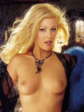Shanna Moakler, Miss December 2001, Playboy Playmate