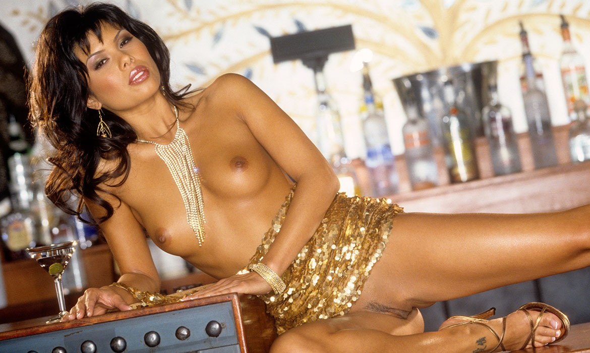 Michele Rogers, Miss June 2002, Playboy Playmate
