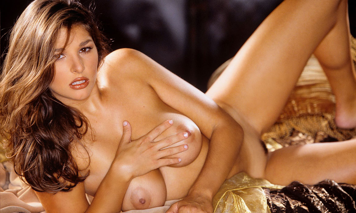 Amber Campisi, Miss February 2005, Playboy Playmate