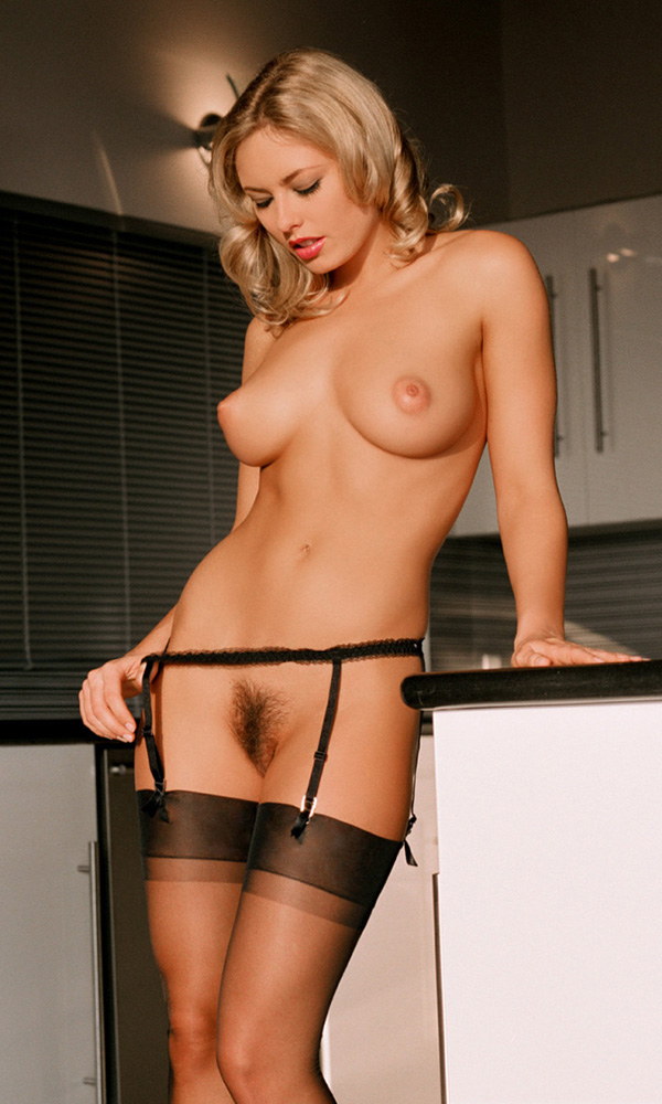 Jillian Grace, Miss March 2005, Playboy Playmate