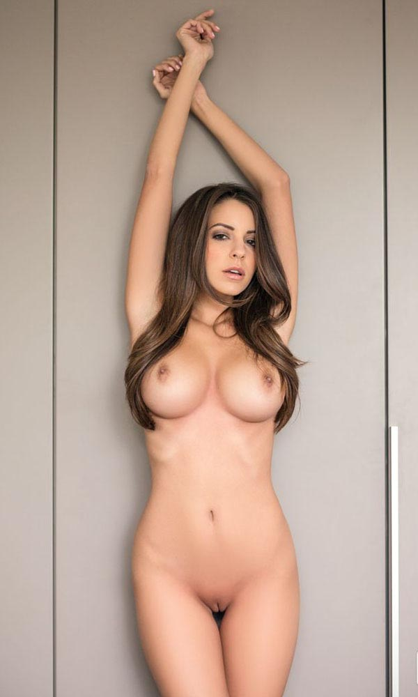 Shelby Chesnes, Miss July 2012, Playboy Playmate