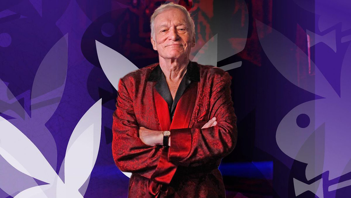 Hugh Hefner was an American businessman, magazine publisher, founder and editor-in-chief of Playboy magazine.